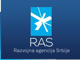 Razvoja agencija Srbje