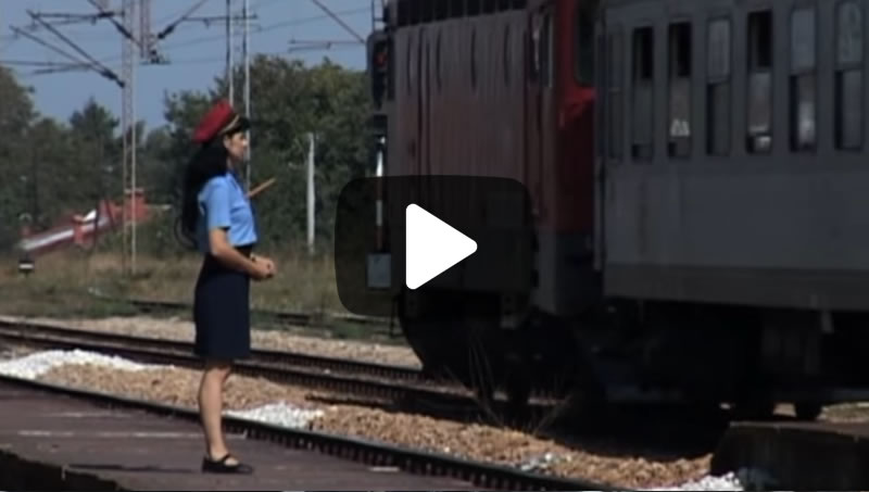 Promotional Tourism and Agriculture Film - The Municipality of Velika Plana